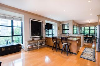 """Photo 20: 3 1691 HARWOOD Street in Vancouver: West End VW Condo for sale in """"ENGLISH BAY/WEST END"""" (Vancouver West)  : MLS®# R2595705"""