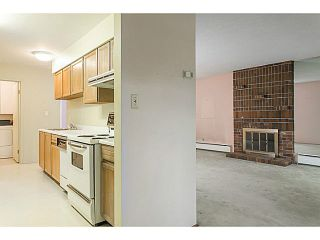 """Photo 4: 302 1720 W 12TH Avenue in Vancouver: Fairview VW Condo for sale in """"TWELVE PINES"""" (Vancouver West)  : MLS®# V1121634"""