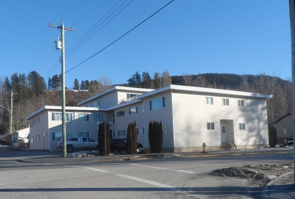 Main Photo: 4526 Park Avenue in Terrace: Multi-Family Commercial for sale (Terrace, BC)