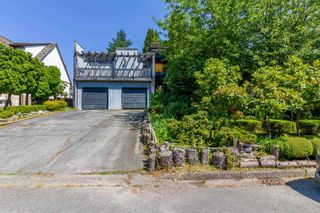 Photo 2: 1610 GILES PLACE in Burnaby: Sperling-Duthie House for sale (Burnaby North)  : MLS®# R2611437
