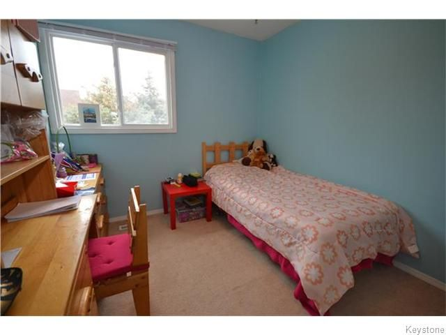 Photo 9: Photos: 27 Apple Lane in WINNIPEG: Westwood / Crestview Condominium for sale (West Winnipeg)  : MLS®# 1600157