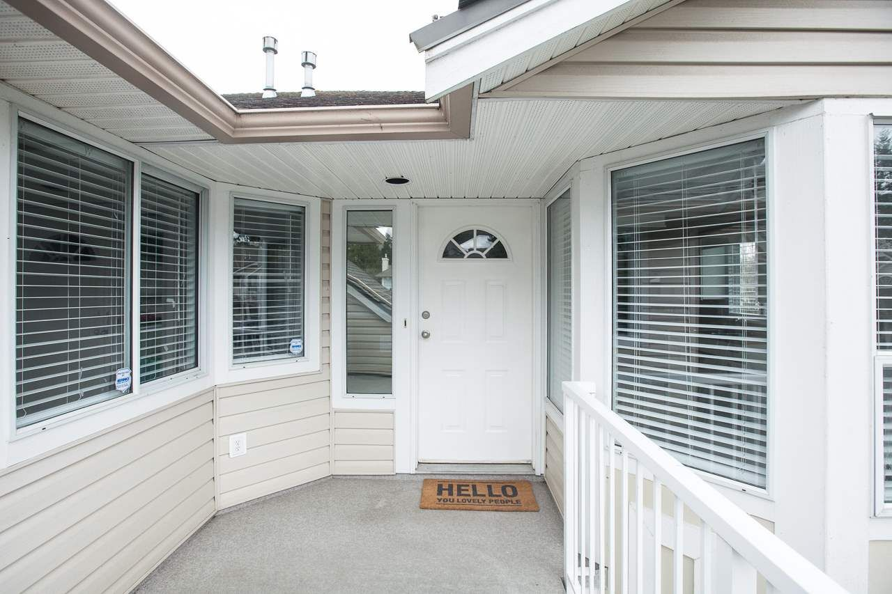 """Photo 20: Photos: 213 16031 82 Avenue in Surrey: Fleetwood Tynehead Townhouse for sale in """"SPRINGFIELD"""" : MLS®# R2450927"""