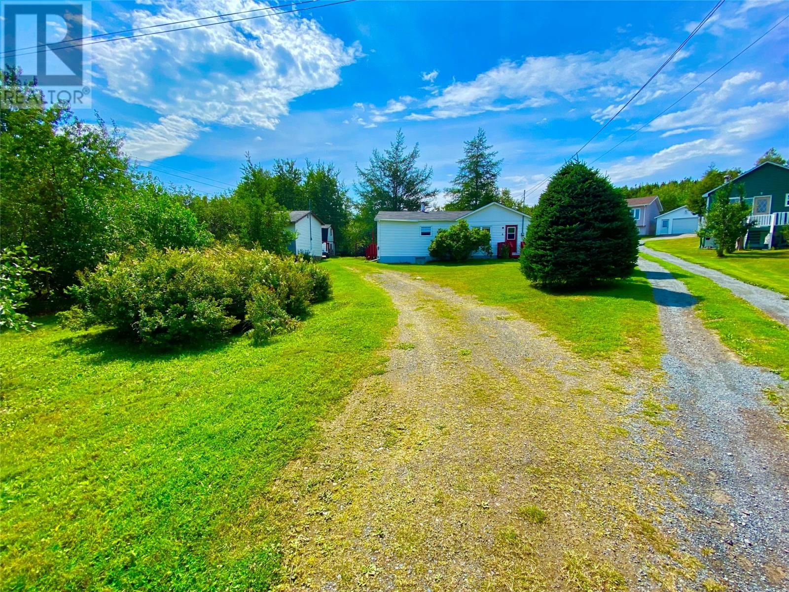 Main Photo: 6 Bayview Road in Campbellton: House for sale : MLS®# 1236332