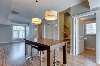 Photo 9: 740 73 Street SW in Calgary: West Springs Row/Townhouse for sale : MLS®# A1138504