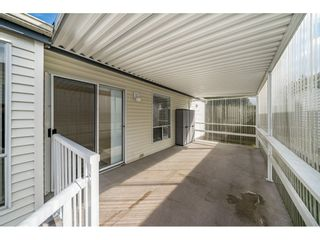 Photo 31: 10 2345 CRANLEY DRIVE in Surrey: King George Corridor Manufactured Home for sale (South Surrey White Rock)  : MLS®# R2528785