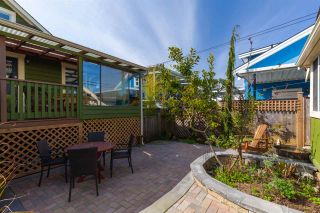 Photo 35: 731 E 57TH Avenue in Vancouver: South Vancouver House for sale (Vancouver East)  : MLS®# R2561275