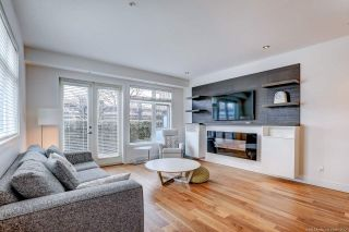 """Photo 4: 4937 MACKENZIE Street in Vancouver: MacKenzie Heights Townhouse for sale in """"Mackenzie Green"""" (Vancouver West)  : MLS®# R2542299"""