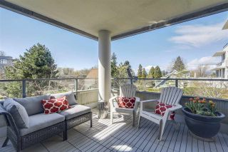 Photo 12: 203 6015 IONA Drive in Vancouver: University VW Condo for sale (Vancouver West)  : MLS®# R2256243