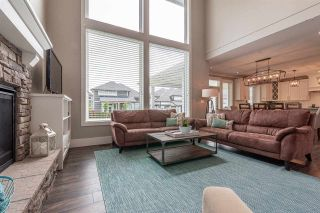 "Photo 8: 4428 EMILY CARR Place in Abbotsford: Abbotsford East House for sale in ""AUGUSTON"" : MLS®# R2534133"