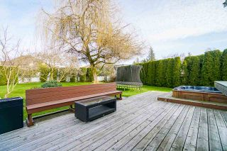 Photo 35: 15476 KILMORE Court: House for sale in Surrey: MLS®# R2546160