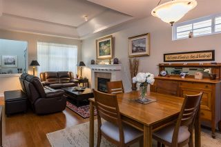 "Photo 13: 122 15500 ROSEMARY HEIGHTS Crescent in Surrey: Morgan Creek Townhouse for sale in ""THE CARRINGTON"" (South Surrey White Rock)  : MLS®# R2493967"
