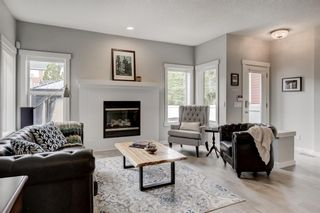 Photo 11: 3831 20 Street SW in Calgary: Garrison Woods Detached for sale : MLS®# A1145108