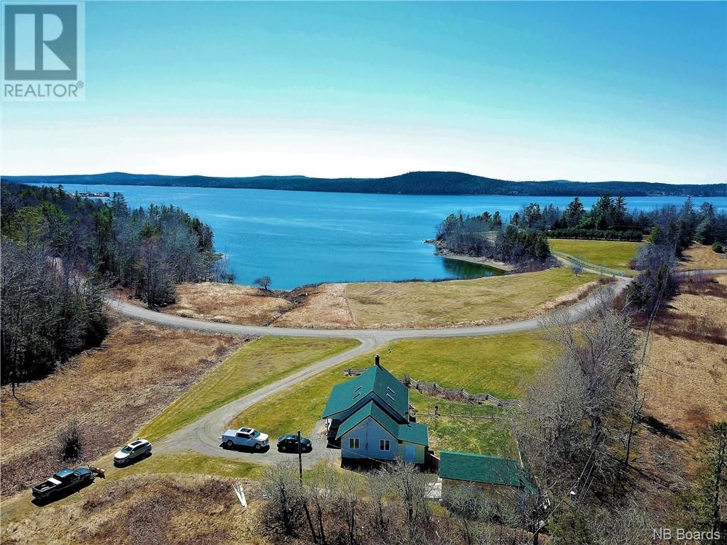 Main Photo: 40 Riverview Drive in Bayside: House for sale : MLS®# NB056236