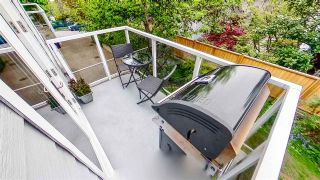 Photo 16: 302 3787 PENDER STREET in Burnaby: Willingdon Heights Townhouse for sale (Burnaby North)  : MLS®# R2577968