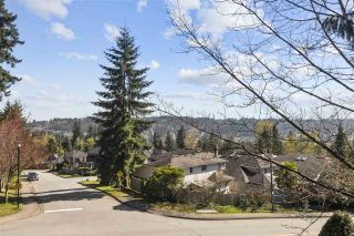 """Photo 18: 20 181 RAVINE Drive in Port Moody: Heritage Mountain Townhouse for sale in """"The Viewpoint"""" : MLS®# R2568022"""