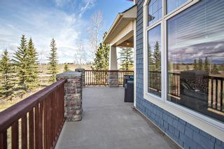 Photo 16: 3 Alpine Meadows in Rural Rocky View County: Rural Rocky View MD Semi Detached for sale : MLS®# A1105967