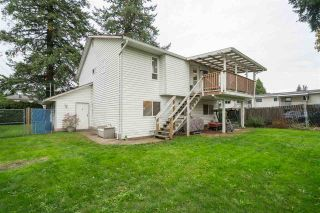 Photo 18: 32205 MARSHALL Road in Abbotsford: Abbotsford West House for sale : MLS®# R2215215