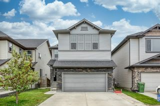 Main Photo: 499 Panatella Square NW in Calgary: Panorama Hills Detached for sale : MLS®# A1148852
