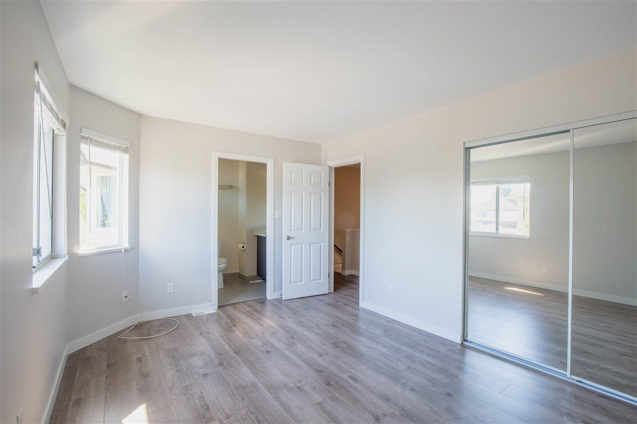 Photo 13: Photos: 3 8751 BENNETT Road in Richmond: Brighouse South Townhouse for sale : MLS®# R2579268