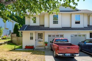 Photo 1: A 2143 Mission Rd in : CV Courtenay East Half Duplex for sale (Comox Valley)  : MLS®# 851138