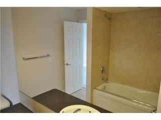 Photo 13: 36 WINDSTONE Green SW: Airdrie Townhouse for sale : MLS®# C3572091