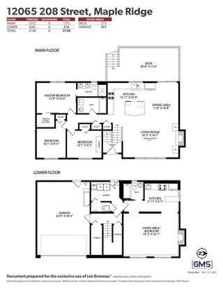 Photo 38: 12065 208 Street in Maple Ridge: Northwest Maple Ridge House for sale : MLS®# R2566215