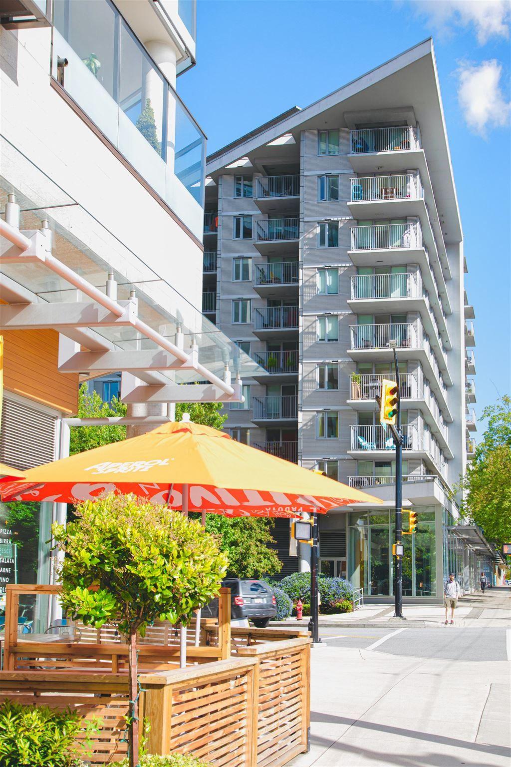 Main Photo: 318 328 E 11TH Avenue in Vancouver: Mount Pleasant VE Condo for sale (Vancouver East)  : MLS®# R2594200