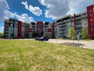 Photo 22: 617 11080 ELLERSLIE Road in Edmonton: Zone 55 Condo for sale : MLS®# E4248522