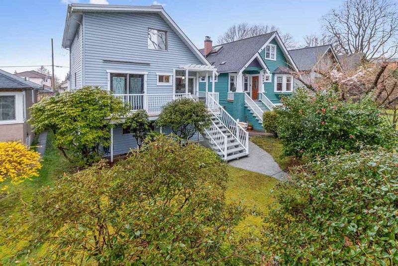 FEATURED LISTING: 2579 ETON Street Vancouver