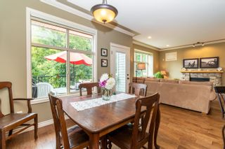 """Photo 11: 16 36169 LOWER SUMAS MOUNTAIN Road in Abbotsford: Abbotsford East Townhouse for sale in """"Junction Creek"""" : MLS®# R2610140"""