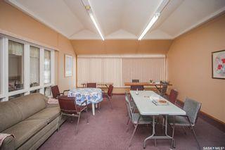 Photo 44: 303 3220 33rd Street West in Saskatoon: Dundonald Residential for sale : MLS®# SK843021