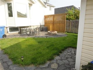Photo 4: 10 INVERNESS Place SE in Calgary: McKenzie Towne House for sale : MLS®# C4025398