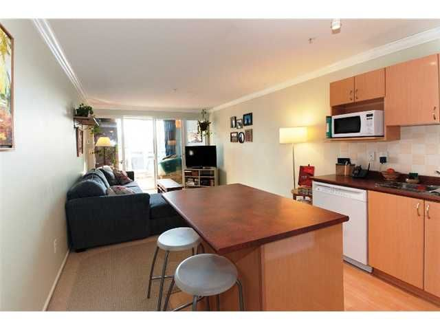 """Main Photo: PH6 5629 DUNBAR Street in Vancouver: Dunbar Condo for sale in """"WEST POINTE"""" (Vancouver West)  : MLS®# V854862"""