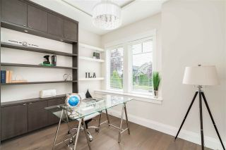 Photo 10: 129 W 45TH AVENUE in Vancouver: Oakridge VW House for sale (Vancouver West)  : MLS®# R2279485