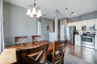 "Photo 7: 401 5475 201 Street in Langley: Langley City Condo for sale in ""Heritage Park / Linwood Park"" : MLS®# R2478600"