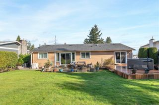 Photo 29: 744 Nancy Greene Dr in : CR Campbell River Central House for sale (Campbell River)  : MLS®# 866820