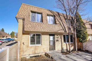 Photo 3: 191 LONDONDERRY Square in Edmonton: Zone 02 Townhouse for sale : MLS®# E4238210