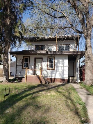Photo 1: 1511 7th Avenue in Saskatoon: North Park Residential for sale : MLS®# SK849729