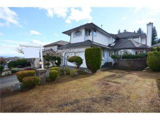 Photo 1: 2732 Douglas Drive in : Coquitlam East House for sale (Coquitlam)  : MLS®# V1053677