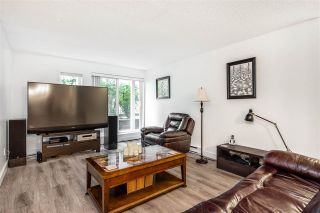 """Photo 2: 103 9890 MANCHESTER Drive in Burnaby: Cariboo Condo for sale in """"BROOKSIDE COURT"""" (Burnaby North)  : MLS®# R2415349"""