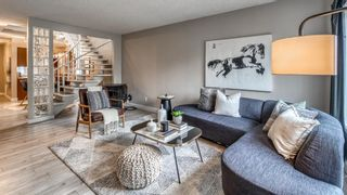 Photo 6: 7 2440 14 Street SW in Calgary: Upper Mount Royal Row/Townhouse for sale : MLS®# A1093571
