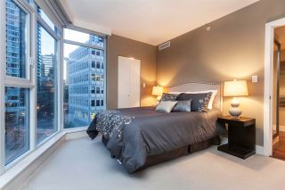 """Photo 16: 904 1205 W HASTINGS Street in Vancouver: Coal Harbour Condo for sale in """"CIELO"""" (Vancouver West)  : MLS®# R2202374"""