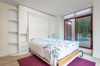 """Photo 15: 402 130 E 2ND Street in North Vancouver: Lower Lonsdale Condo for sale in """"The Olympic"""" : MLS®# R2497879"""