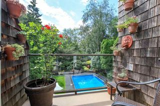 """Photo 12: 7942 LIMEWOOD Place in Vancouver: Champlain Heights Townhouse for sale in """"WOODLANDS"""" (Vancouver East)  : MLS®# R2291596"""