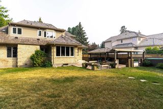 Photo 40: 3 HIGHLAND PARK Drive in Winnipeg: East St Paul Residential for sale (3P)  : MLS®# 202118564