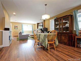 Photo 7: 3358 Radiant Way in VICTORIA: La Happy Valley Half Duplex for sale (Langford)  : MLS®# 739421