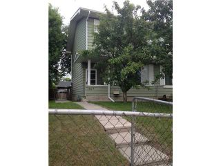 Photo 1: 7806 21 Street SE in CALGARY: Ogden_Lynnwd_Millcan Residential Attached for sale (Calgary)  : MLS®# C3627288