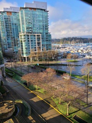 """Photo 19: 603 555 JERVIS Street in Vancouver: Coal Harbour Condo for sale in """"HARBOUR SIDE TOWER"""" (Vancouver West)  : MLS®# R2536707"""