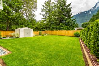 """Photo 36: 65744 VALLEY VIEW Place in Hope: Hope Kawkawa Lake House for sale in """"V0X 1L1"""" : MLS®# R2594069"""