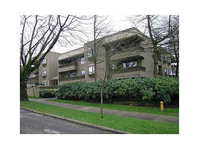 Main Photo: 407 2328 OXFORD Street in Vancouver: Hastings Condo for sale (Vancouver East)  : MLS®# V1120766